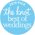 Best of weddings the knot 2019