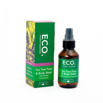 Tea Tree Face & Body Wash