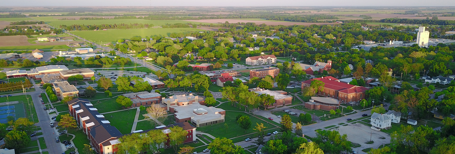 Bethany-College