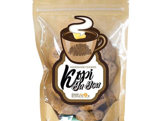 Kopi Gu You Cookies