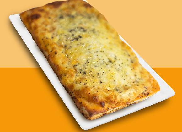 Basil and Cheese Pizza 18pcs per box