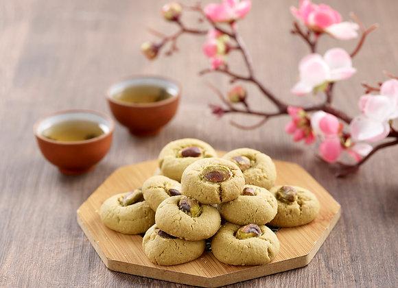 Butter Pistachio Cookie (200gm)
