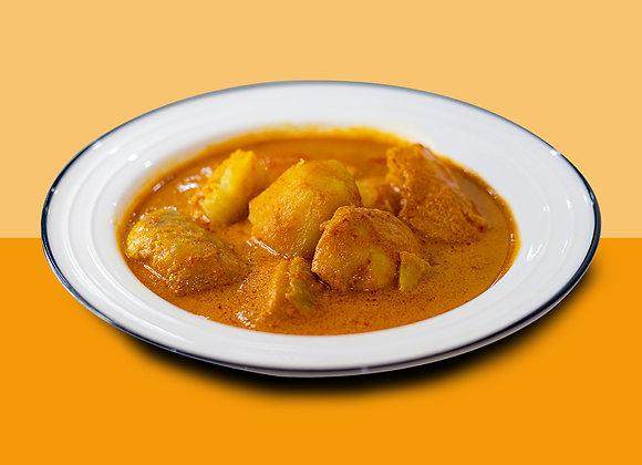 Curry Chicken 10pkt per box