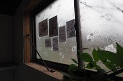 Frosty Window & Sketches