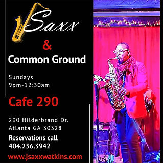 Get ready to party SUNDAYS _cafe290 9pm-