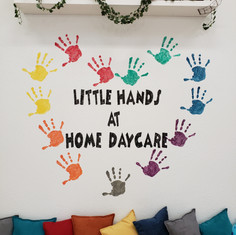 Little Hands, Big Hearts