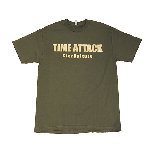 Time Attack - Olive