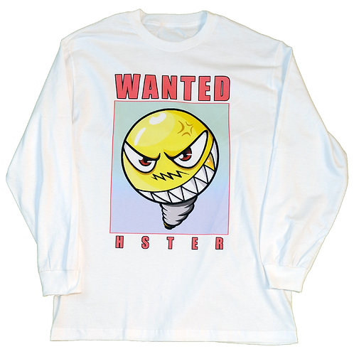 Wanted Long sleeve