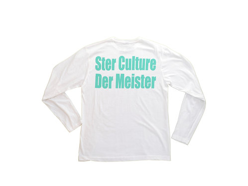 Der Meister long sleeve