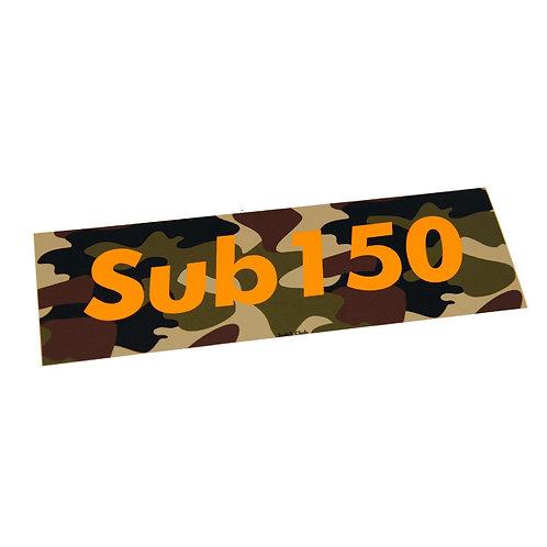 Sub150