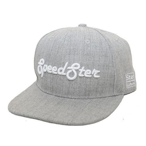 SpeedSter Snapback