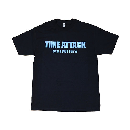 Time Attack - Dark Blue