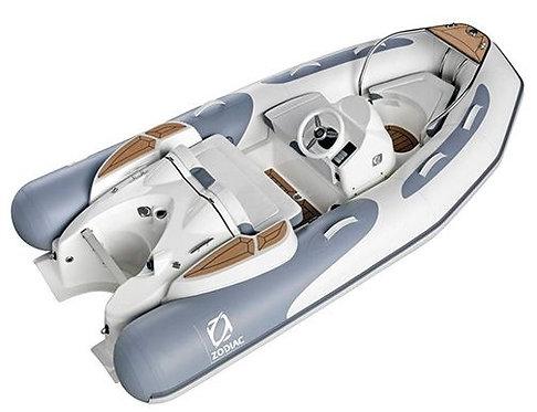 Zodiac Yachtline/SeaSport 340 Deluxe