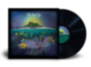 SunDew - This Secret Bay (vinyle).png