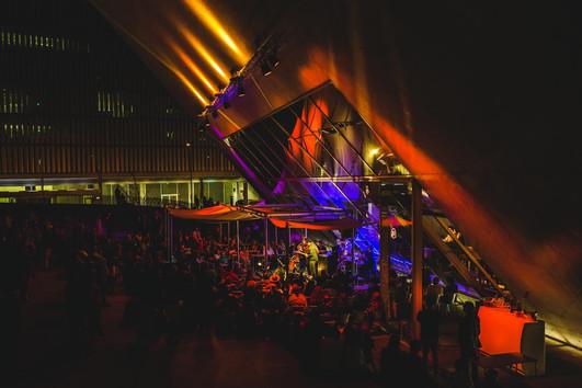 Casa da Musica Porto 2018 ©Luiz Campos