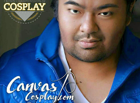 Convention: Canvas Cosplay to Compete at 2017 C2E2 Crown Championships of Cosplay