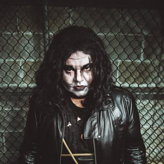 Eric Draven / The Crow