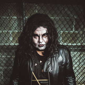 Eric Draven / The Crow
