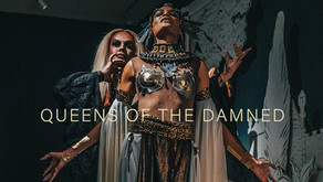 Long Live the Queens of the Damned