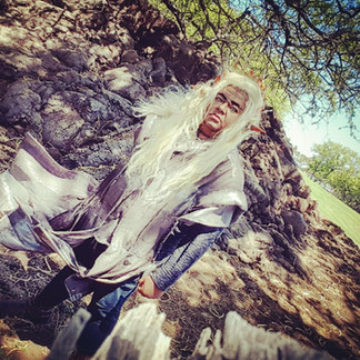 Thranduil from The Hobbit