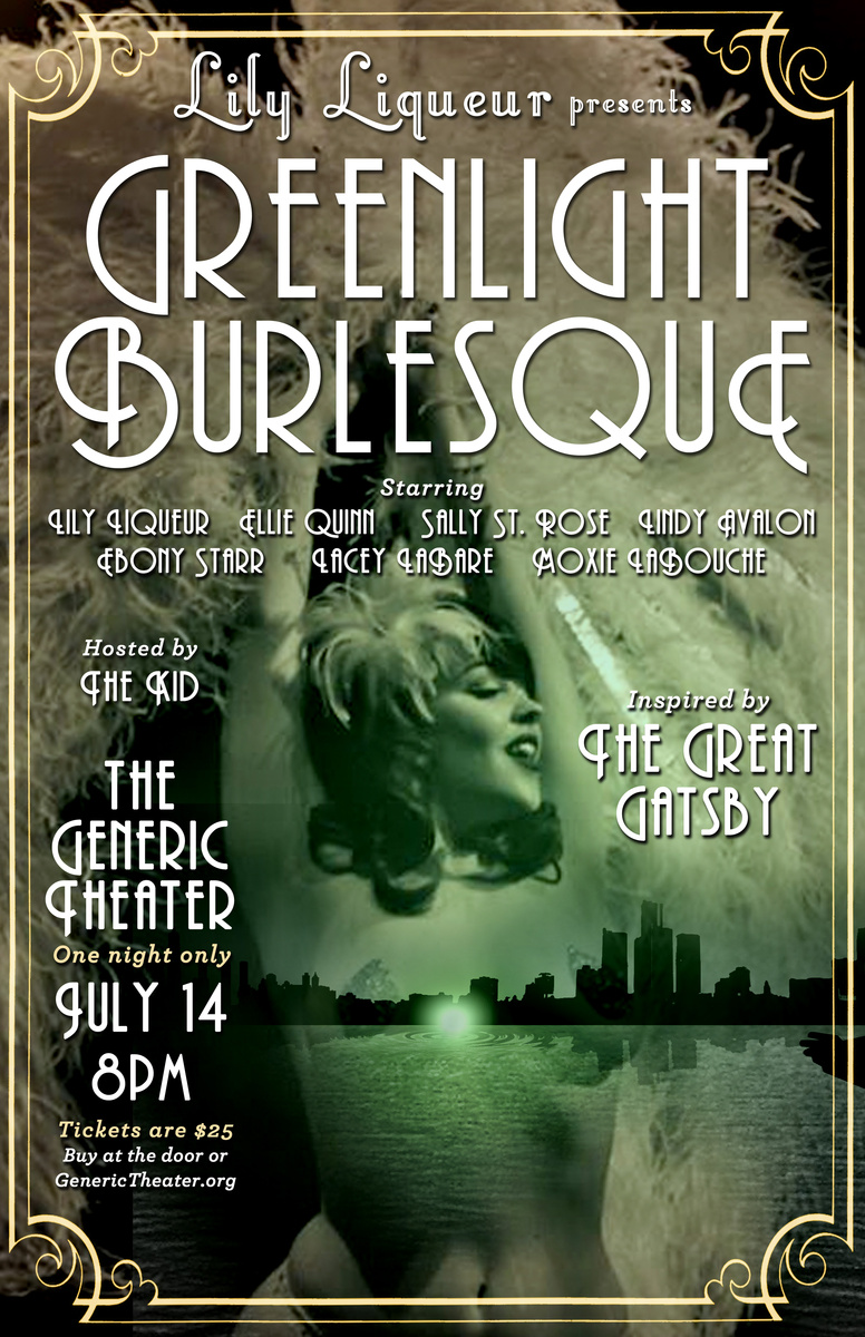 Greenlight Burlesque
