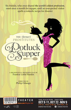 The Former Prostitutes Potluck Suppe