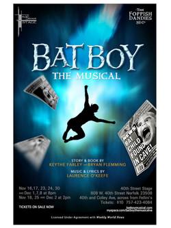Batboy The Musical