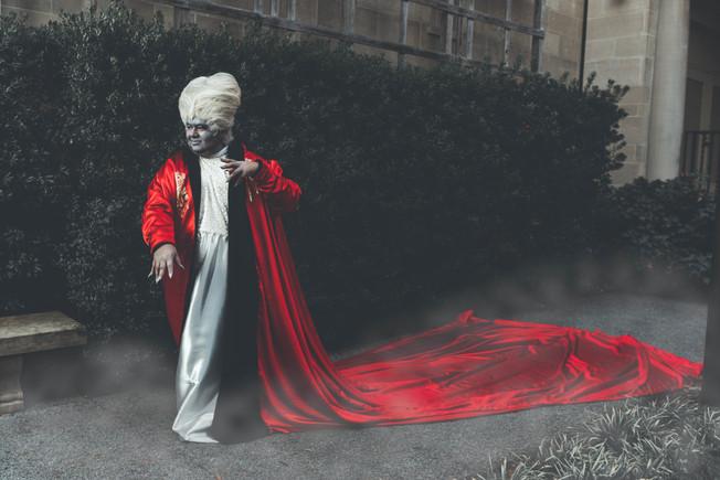 Bram Stoker's Dracula - Cosplay Tutorial
