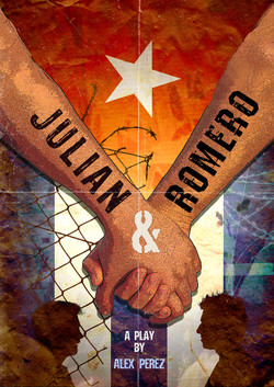 Julian and Romero