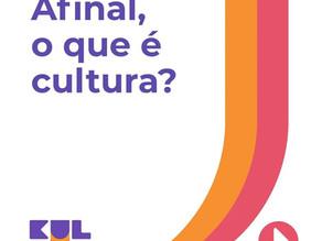 Afinal, o que é cultura?
