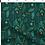 Thumbnail: Boucles d'oreilles en bois Frida forêt