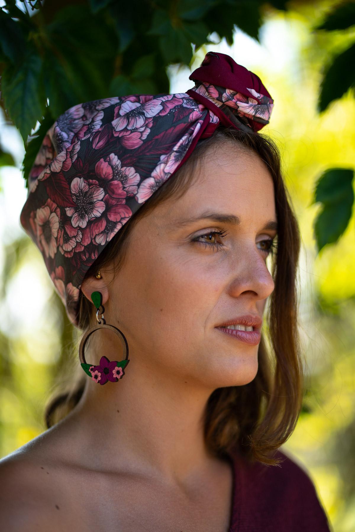 turban-cheveux-fleurs-cerisier