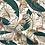 Thumbnail: Coffret amour noeud papillon et boucles d'oreilles ou bandeau tissu végétal