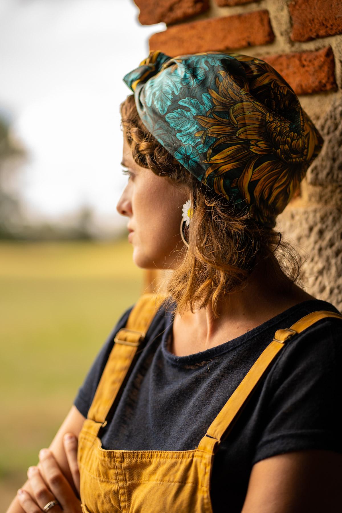 turban-cheveux-chrysantheme