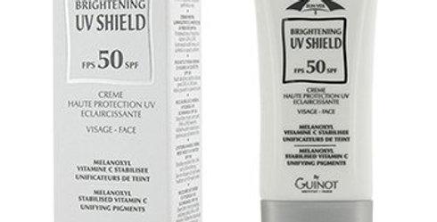 Brightening UV Shield SPF 50 od Guinot