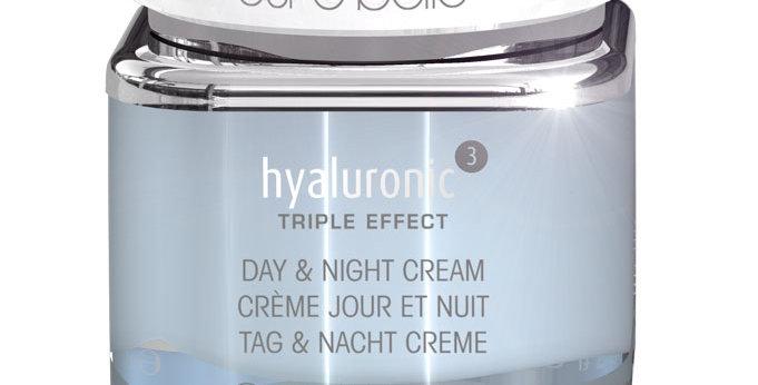 Hyaluronic  Day & Night Cream 50 ml