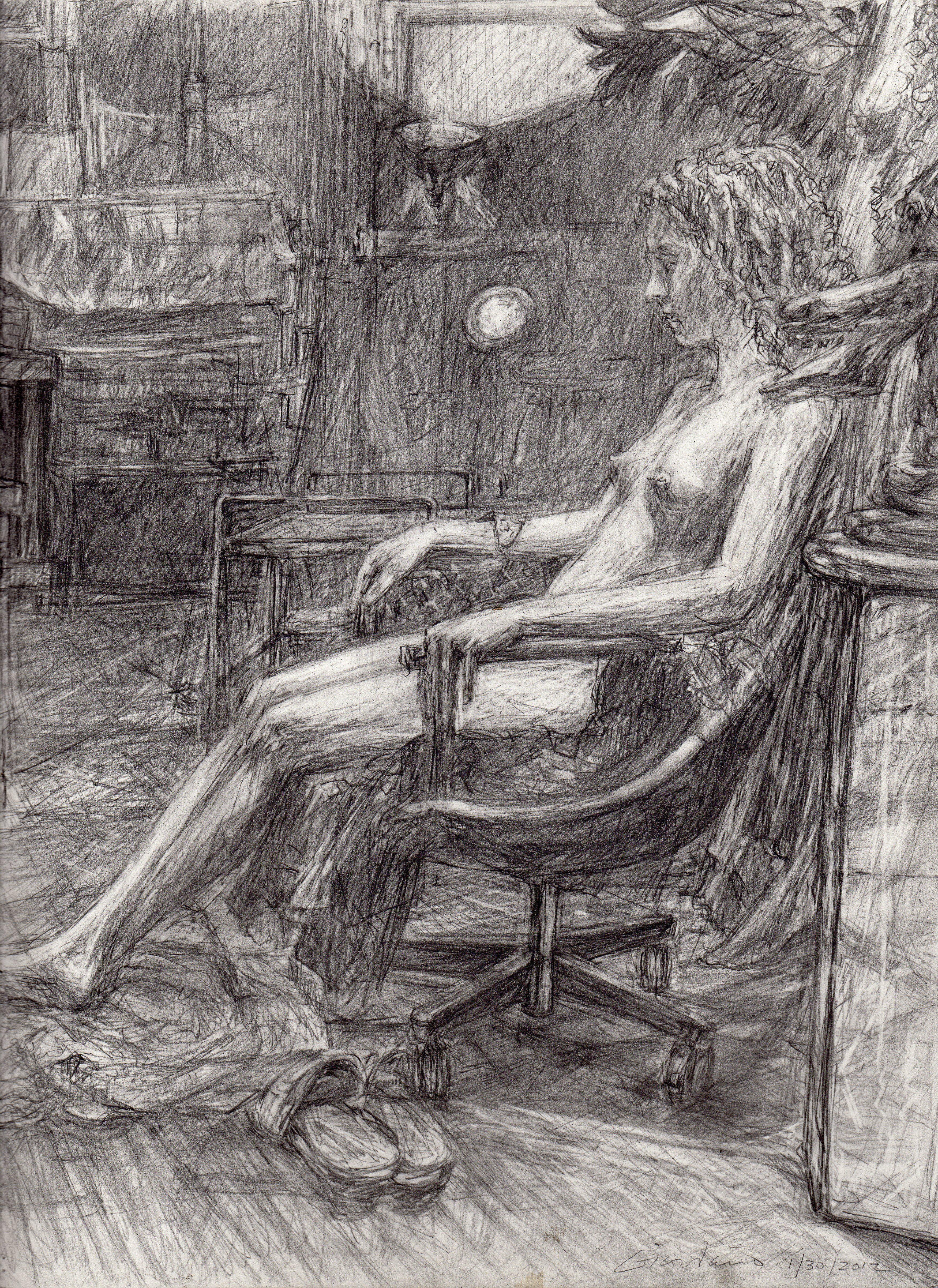 20012-01-30_NUDE WOMAN SITTING