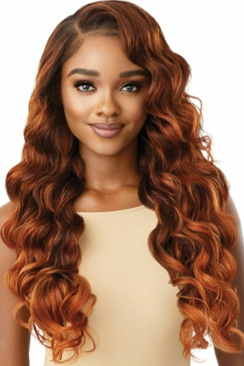 OUTRE HD LACE FRONT WIG PERFERCT HAIRLINE CHARISMA