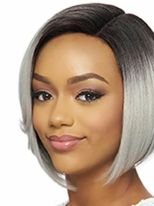 HARLEM 125 SYNTHETIC HAIR LACE FRONT WIG SWISS