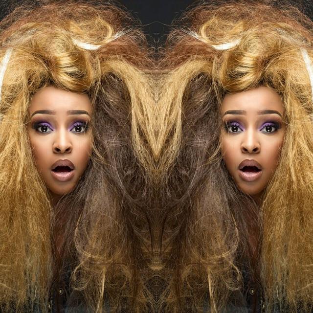 Instagram - #mirrorimage.jpg  photography by @bighstudios 👍👍love your work make by @bdash_mua 👏👏flawless and hair by @babymosexy original .jpg