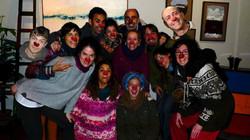 Alberto Quirós  Escuela Clown Madrid