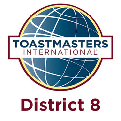 ToastMasters District 8