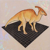 alexis-kandra-4x-Orange-Parasaurolophus.