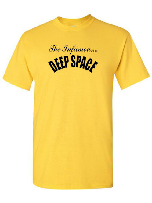 Infamous Deep Space Tee