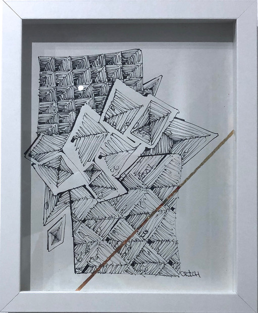 Maelstrom Drawing 6