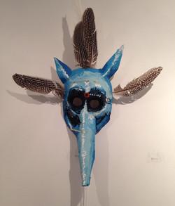War Mask 2