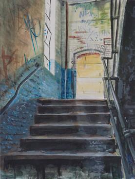 evanlovett-stairway to....jpg