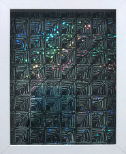 Maelstrom Hologram 2