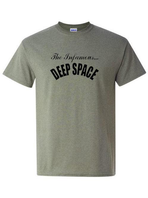 Infamous Deep Space Tee