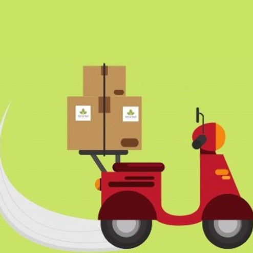 Delivery Surcharge *